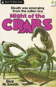 Night of the Crabs ebook by Guy N Smith
