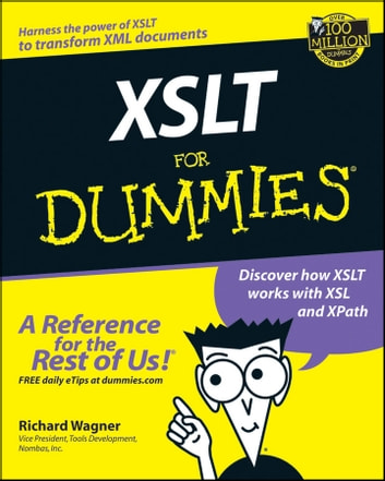 Image Result For Xslt For Dummies