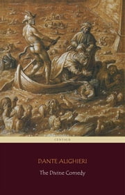 The Divine Comedy (Centaur Classics) ebook by Dante Alighieri