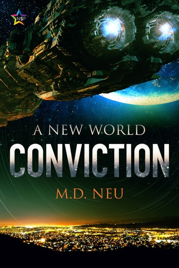 Conviction ebook by M.D. Neu