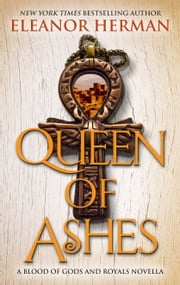 Queen of Ashes ebook by Eleanor Herman