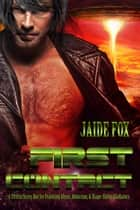 First Contact ebook by Jaide Fox