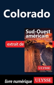 Colorado ebook by Collectif Ulysse