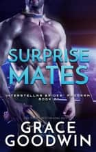 Surprise Mates ebook by