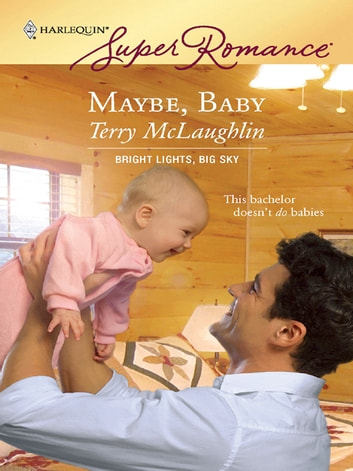 Maybe, Baby ebook by Terry McLaughlin