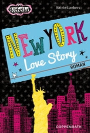 Rebella - New York Love Story - Band 7 ebook by Kobo.Web.Store.Products.Fields.ContributorFieldViewModel