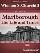 Marlborough - His Life and Times ebook by Winston S. Churchill