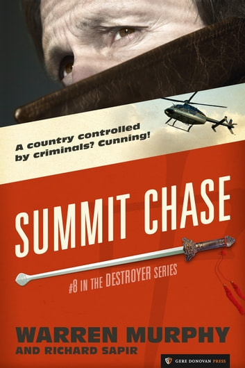 Summit Chase - The Destroyer #8 ebook by Warren Murphy,Richard Sapir