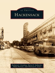 Hackensack ebook by Barbara J. Gooding,Terry E. Sellarole,Allan Petretti,Theresa E. Jones