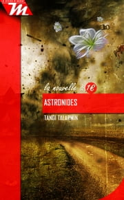 Astronides - Nouvelle eBook by Tangi Talarmin