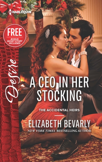 A CEO in Her Stocking - An Anthology 電子書 by Elizabeth Bevarly,Janice Maynard