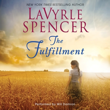 The Fulfillment audiobook by LaVyrle Spencer