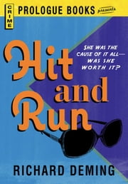 Hit and Run ebook by Richard Deming