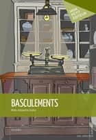 Basculement ebook by Marie-Antoinette Andrei