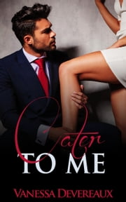 Cater to Me - Rubenesque Erotica ebook by Vanessa Devereaux