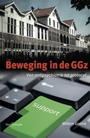 Beweging in de GGZ ebook by Willem Gotink