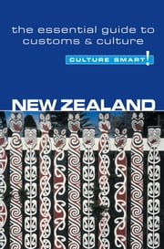 New Zealand - Culture Smart! - The Essential Guide to Customs & Culture ebook by Sue Butler