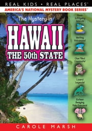 The Mystery in Hawaii ebook by Carole Marsh