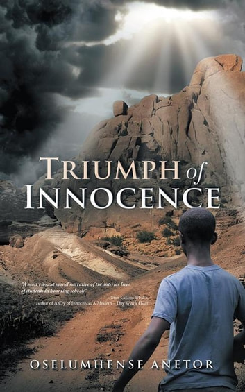 Triumph of Innocence ebook by Oselumhense Anetor