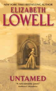 Untamed ebook by Elizabeth Lowell