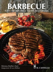 Barbecue ebook by Mimma Ruffini Zorn