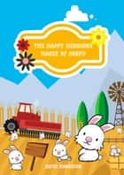 The Happy Hermione Hares of Corfu ebook by Rishi Harrison