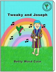Tweaky and Joseph ebook by Betty Ward Cain