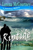 Riptide (Book #2, The Julesburg Mysteries)