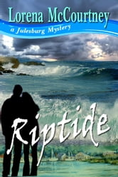 Riptide (Book #2, The Julesburg Mysteries) ebook by Lorena McCourtney