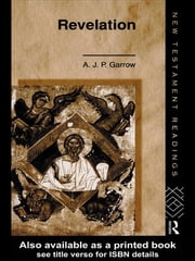 Revelation ebook by Rev A J P Garrow,A.J.P. Garrow