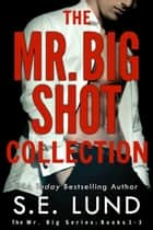 The Mr. Big Shot Collection ebook by S. E. Lund