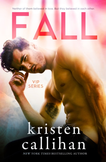 Fall eBook by Kristen Callihan