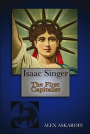 Isaac Singer ebook by Alex Askaroff