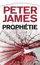 Prophétie ebook by Peter James, Iawa Tate