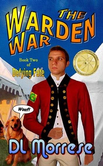 The Warden War ebook by D.L. Morrese