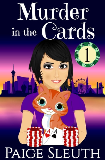 Murder in the Cards ebook by Paige Sleuth