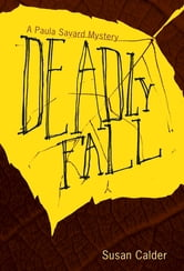 Deadly Fall ebook by Susan Calder