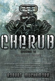 Shadow Wave ebook by Robert Muchamore