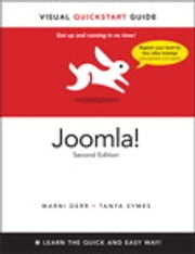 Joomla! - Visual QuickStart Guide ebook by Marni Derr,Tanya Symes