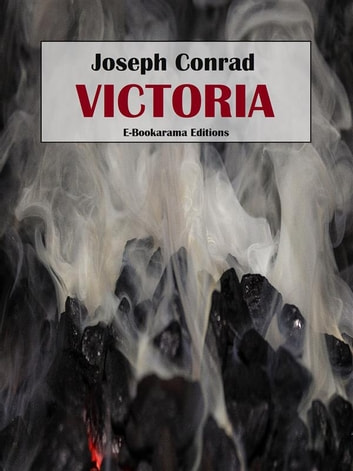 Victoria ebook by Joseph Conrad
