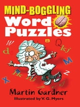 Mind-Boggling Word Puzzles ebook by Martin Gardner