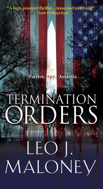 Termination Orders ebook by Leo J. Maloney