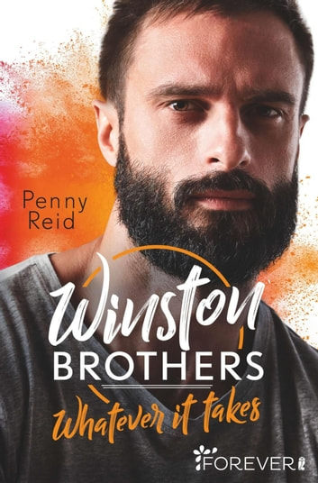 Winston Brothers - Whatever it takes ebook by Penny Reid