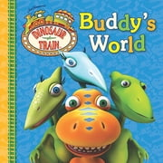 Buddy's World ebook by Grosset & Dunlap,Emily Cook