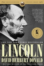 Lincoln ebook by David Herbert Donald
