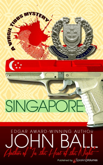 Singapore ebook by John Ball
