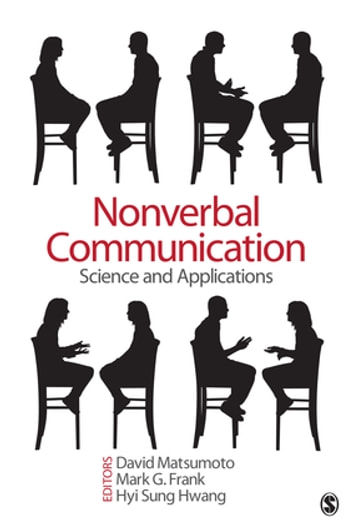 Nonverbal Communication - Science and Applications ebook by
