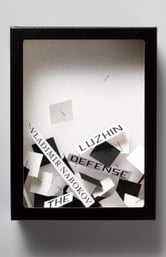 The Luzhin Defense ebook by Vladimir Nabokov