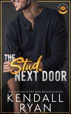 The Stud Next Door ebook by