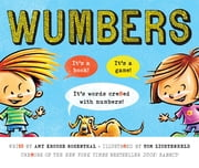 Wumbers ebook by Amy Krouse Rosenthal,Tom Lichtenheld